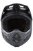 Fox Rampage Pro Carbon Downhill helm zwart